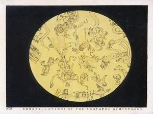 Constellations of the Southern Hemisphere by Charles F. Bunt