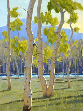 North Country Spring by Charles Fenner Ball