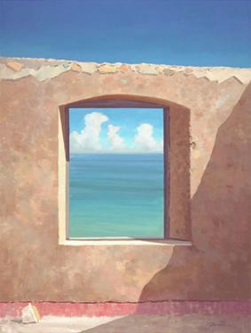 Outside Looking Out by Charles Fenner Ball