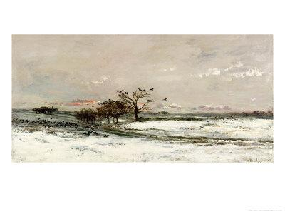 The Snow, 1873