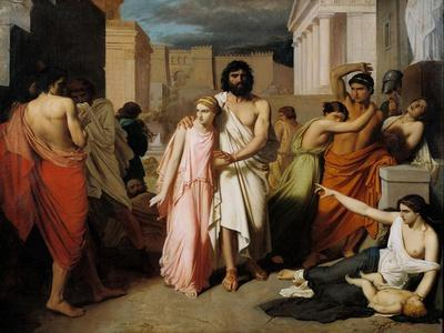the importance of oedipus the king by sophocles in todays society