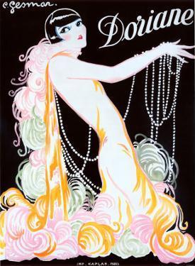 Dorianne by Charles Gesmar
