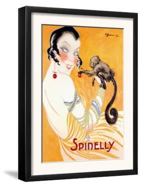 Spinelly by Charles Gesmar