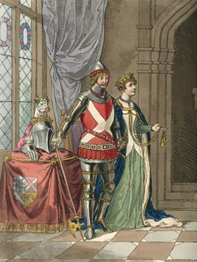 1st Earl of Westmorland by Charles Hamilton Smith