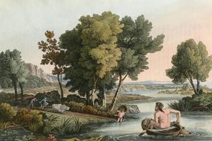 Ancient Fisherfolk by Charles Hamilton Smith