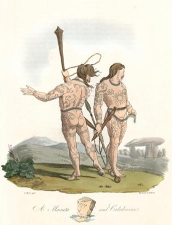 Ancient Scots