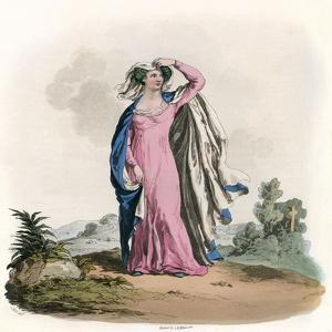 Cecilia Lady Stapleton by Charles Hamilton Smith