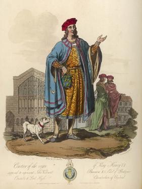 John Lord Beaumont by Charles Hamilton Smith