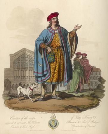 John Lord Beaumont