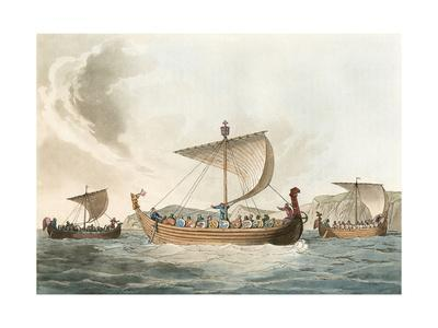 Ships of the Conquest
