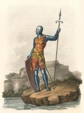 Sir Hugh Bardolfe by Charles Hamilton Smith