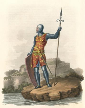 Sir Hugh Bardolfe