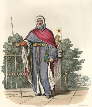 Sir William Gascoigne by Charles Hamilton Smith
