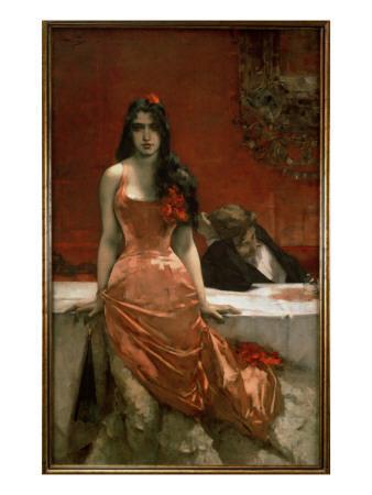 Circe, 1881