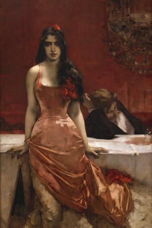 Circe. the Temptress