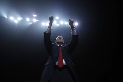APTOPIX Campaign 2016 Trump