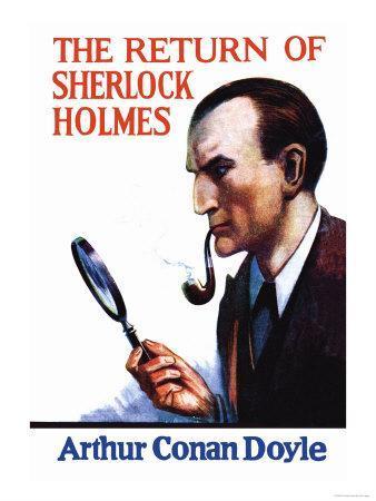 The Return of Sherlock Holmes II