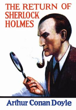 The Return of Sherlock Holmes II by Charles Kuhn