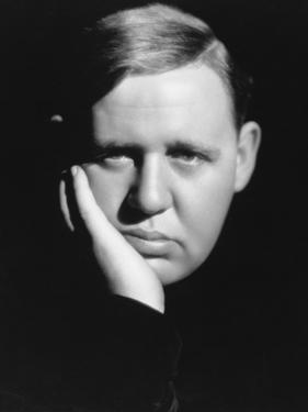 Charles Laughton, 1932