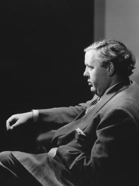 Charles Laughton, 1935