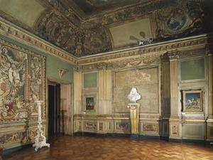 Great Cabinet by Charles Le Brun
