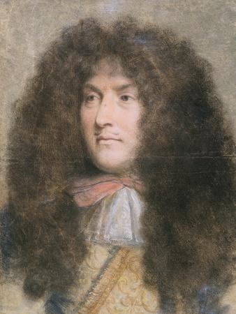 Louis XIV, King of France, C1660-C1670