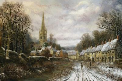 Kings Sutton, Northhamptonshire
