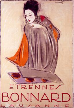 Bonnard by Charles Loupot