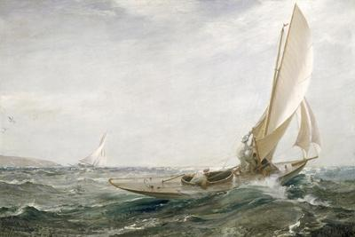 Through Sea and Air, 1910