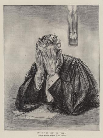 After the Dreyfus Verdict