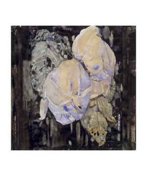 Faded Roses by Charles Rennie Mackintosh