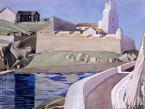 The Lighthouse, 1927 by Charles Rennie Mackintosh
