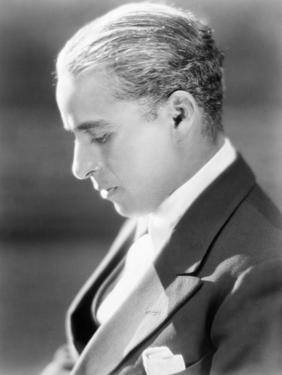 Charles Spencer Chaplin (1889-1977)
