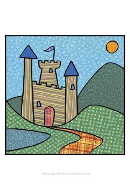 Calico Kingdom I by Charles Swinford