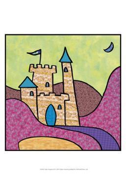 Calico Kingdom III by Charles Swinford