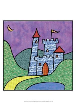 Calico Kingdom IV by Charles Swinford