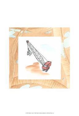Charlie's Crane by Charles Swinford