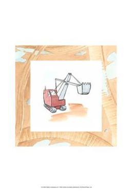 Charlie's Steamshovel by Charles Swinford