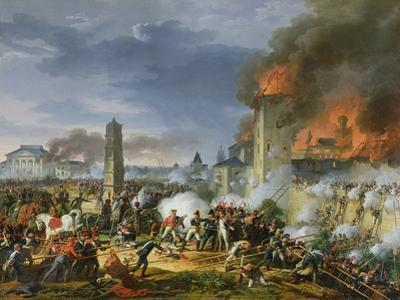 The Attack and Taking of Ratisbon, 23rd April 1809, 1810