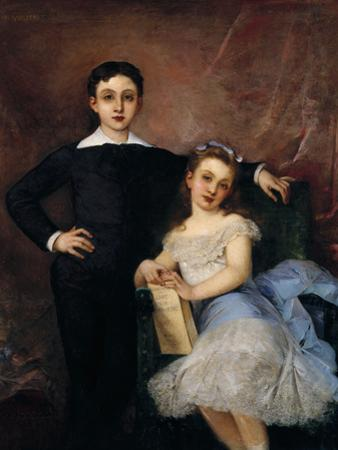 George and Jeanne