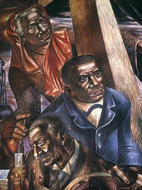 Sojourner Truth, Et. Al by Charles Wilbert White