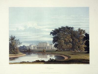 Frogmore, 1819