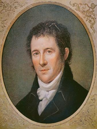 Benjamin Henry Latrobe, C.1804