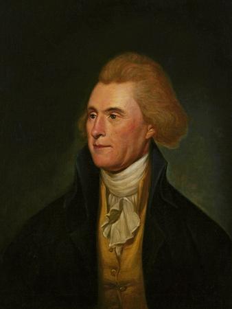 Thomas Jefferson, 1776