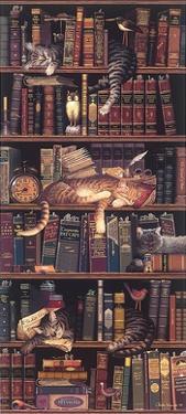 Classic Tails by Charles Wysocki