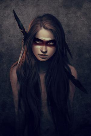Howl by Charlie Bowater