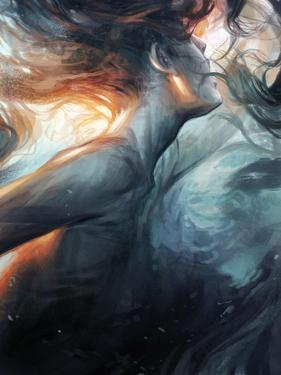 Submerge by Charlie Bowater