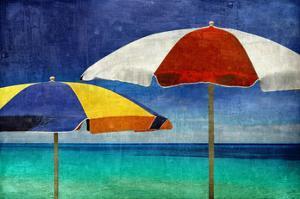 Beach Companions by Charlie Carter