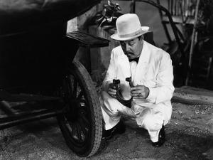 Charlie Chan's Greatest Case, Warner Oland, 1933