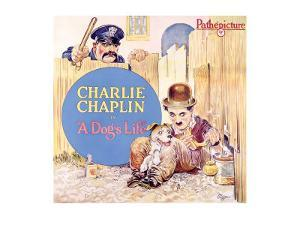 Charlie Chaplin, Dog's Life